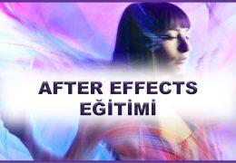 After Effects Kursu