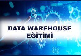Datawarehouse Kursu Eğitimi