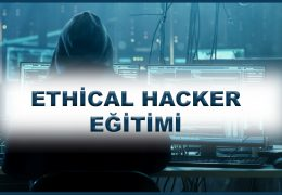 Ethical Hacker Kursu Eğitimi