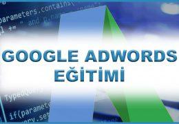 Google Adwords Kursu Eğitimi