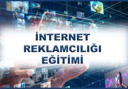 İnternet Reklamcılığı Eğitimi