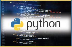 Python Yazılım Kursu Eğitimi