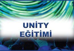 Unity Kursu