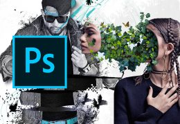 Photoshop Kursu Eğitimi