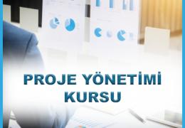 Proje Yönetimi Kursu Eğitimi