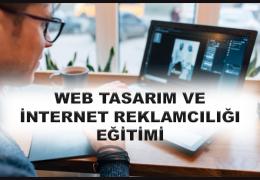 Web Tasarım ve İnternet Reklamcılığı Kursu Eğitimi