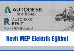 Revit MEP Elektrik Eğitimi